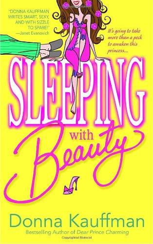 Sleeping with Beauty (Glass Slipper, Inc., #3)