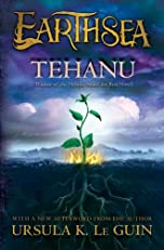 Tehanu: Book Four (Earthsea Cycle)