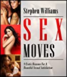 Sex Moves: 9 Erotic Reasons For A Bea...
