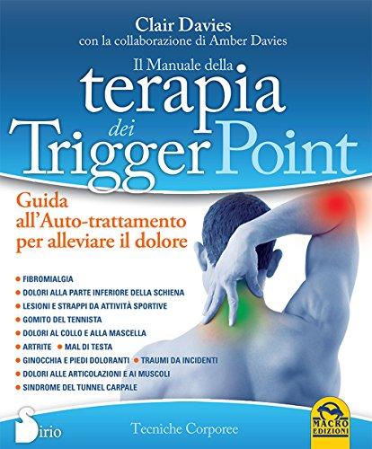 Il manuale della terapia dei Trigger point PDF