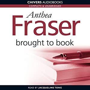 Brought to Book | [Anthea Fraser]