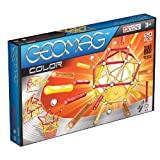 Geomag 120 Piece Construction Set Assorted Color