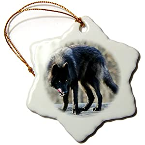 animaljam how to get black snowflake on snowflake wolf