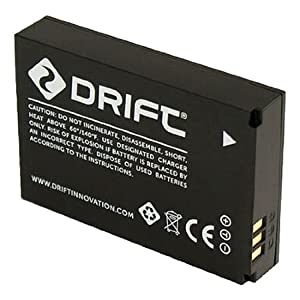 Drift Innovation Li-ion Battery for Drift HD Ghost