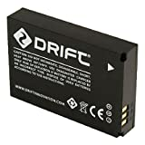 Drift Innovation Li-ion Battery for Drift HD Ghost 1700 mAh