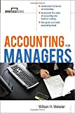 Accounting for Managers (Briefcase Books Series)