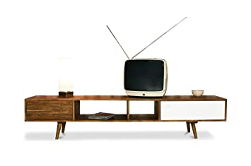 Meuble TV Scandinave Stockholm