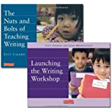 Launch a Primary Writing Workshop: Gettting Started with Units of Study for Primary Writing, Grades K-2