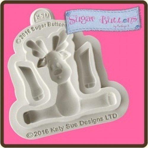 pulsanti-di-zucchero-cupcake-glassa-fondente-decorazione-stampo-renna-stampo