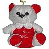 ATORAKUSHON MUSICAL TEDDY SOFT TEDDY BEAR LOVE VALENTINE COUPLE BIRTHDAY GIFT