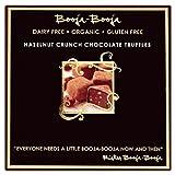 Booja Booja Dairy Free Hazelnut Crunch Chocolate Truffles 104g