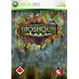 "BioShock - Steelbook Editionvon ""2K Games"""