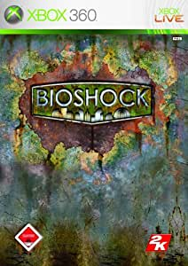 BioShock - Steelbook Edition
