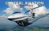 2015 General Aviation Premium Wall Calendar