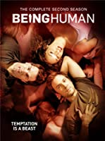 Being Human The Complete Second Season by Entertainment One