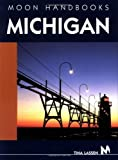 img - for Moon Handbooks Michigan by Tina Lassen (2002-03-04) book / textbook / text book