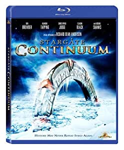 Stargate: Continuum [Blu-ray] [2008] [US Import]