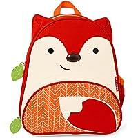 Skip Hop Kids Zoo Pack Backpack in Fox