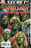 img - for Secret Invasion: Who Do You Trust? #1 book / textbook / text book