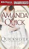Quicksilver: An Arcane Society Novel (Arcane Society Series)