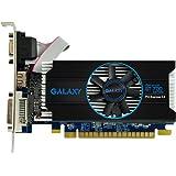 玄人志向 GALAXY ビデオカード Geforce GT740搭載 GF-GT740-LE1GHD/OC