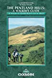 The Pentland Hills: 30 Walks in Edinburgh's Local Hills: A Walker's Guide (Cicerone Walkers Guide)