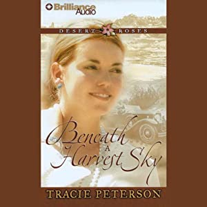 Beneath a Harvest Sky Audiobook