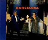 Freddie Mercury Barcelona [1987/1992]