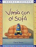 Venia con el sofa / It came with the couch