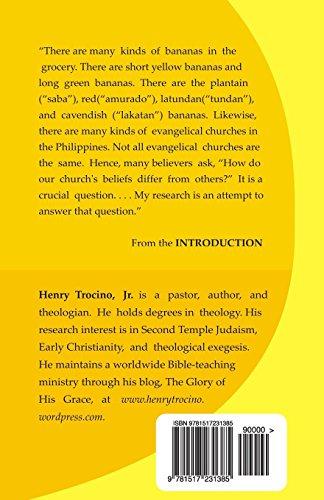 Banana Theology
