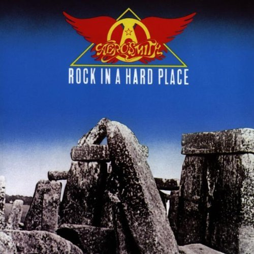 Rock in a Hard Place by Aerosmith (1996-02-15)
