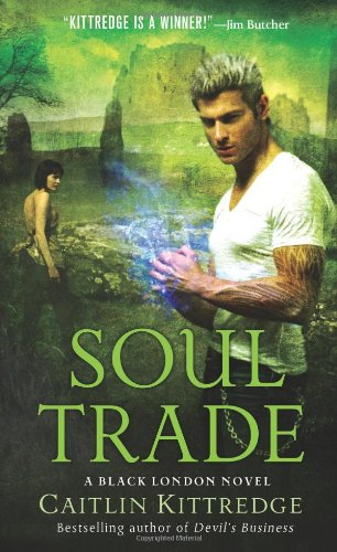 Image of Soul Trade (Black London)