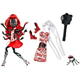 Monster High Webarella SDCC 2013 Exclusive