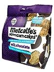 Metcalfe's Skinny Mini Corn Cakes Mil...