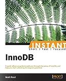 Instant InnoDB