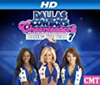 Dallas Cowboy's Cheerleaders: Making The Team [HD]