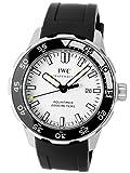 [アイダブリューシー] IWC 腕時計 アクアタイマー オートマティック2000 IW356811 SS/ホワイト [中古品] [並行輸入品]