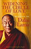img - for Widening the Circle of Love book / textbook / text book