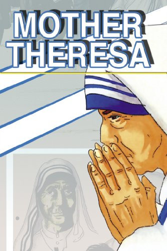 Mother Teresa: An Animated Classic