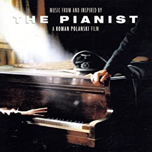 The Pianist from Sony Music