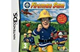 Fireman Sam - Nintendo DS Game