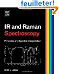 Infrared and Raman Spectroscopy; Prin...