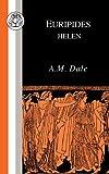Euripides: Helen (Euripides) (090651598X) by Euripides
