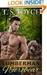 Lumberman Werebear (Saw Bears Book 7)
