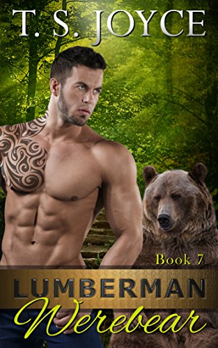 Lumberman Werebear (Saw Bears Book 7)
