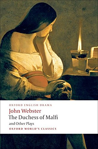 duchess of malfi essays The duchess of malfi sample essay 4 philip allan literature guide for a-level 2 © philip allan updates central section.