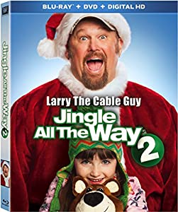 Jingle All the Way 2 [Blu-ray] from 20th Century Fox