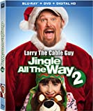 Jingle All the Way 2 [Blu-ray]