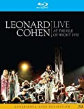Leonard Cohen: Live At The Isle Of Wight 1970 [Blu-ray] [2009] [Region Free]