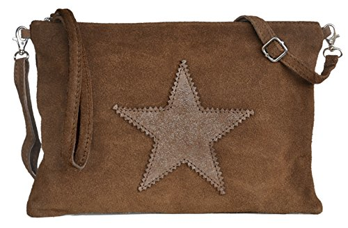 lae-in-sac-pochette-porte-main-ou-bandouliere-3776-taupe-cuir-de-vachette-veau-velours-collection-et